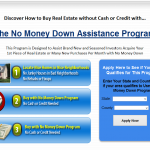 Zack Childress' Free Course Reviews - 25 Ways to Buy Real Estate With No Money