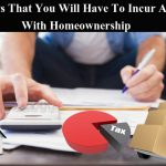 Zack Childress Real Estate Costs That You Will Have To Incur Along With Home ownership