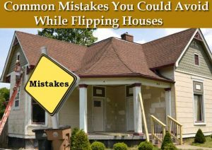 zack childress real mistakes you could avoid while flipping houses