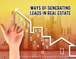 zack childress ways of generating leads in real estate