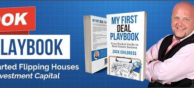 Zack childress-My first deal Playbook