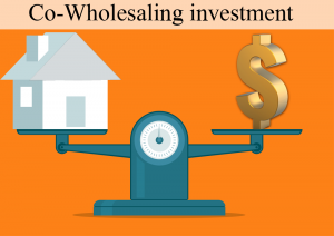 Zack Childress Co-Wholesaling Investment