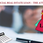 Zack Childress Commercial Real Estate Loan - The Attributes