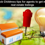 Zack Childress tips for agents to get more real estate listings
