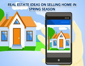 zack childress real estate ideas on selling home in spring season